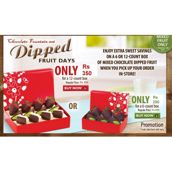 Dip Fruit Box 6
